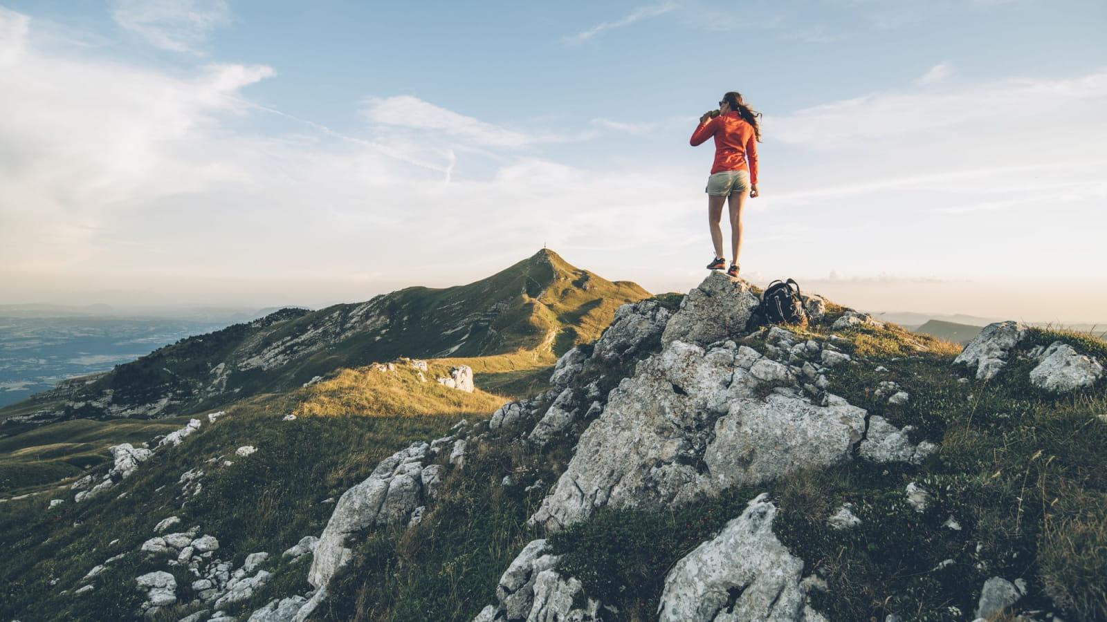A faire autour de Divonne : randonnée dans les montagnes du Jura