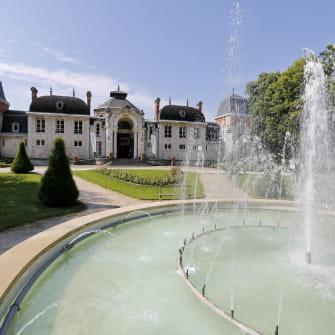 Thermes de Lons-le-Saunier