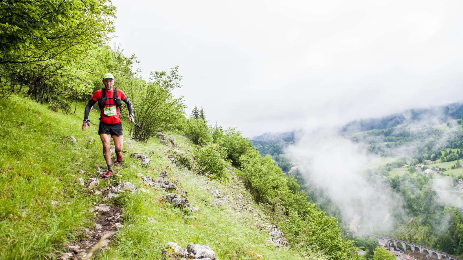 Transju-Trail