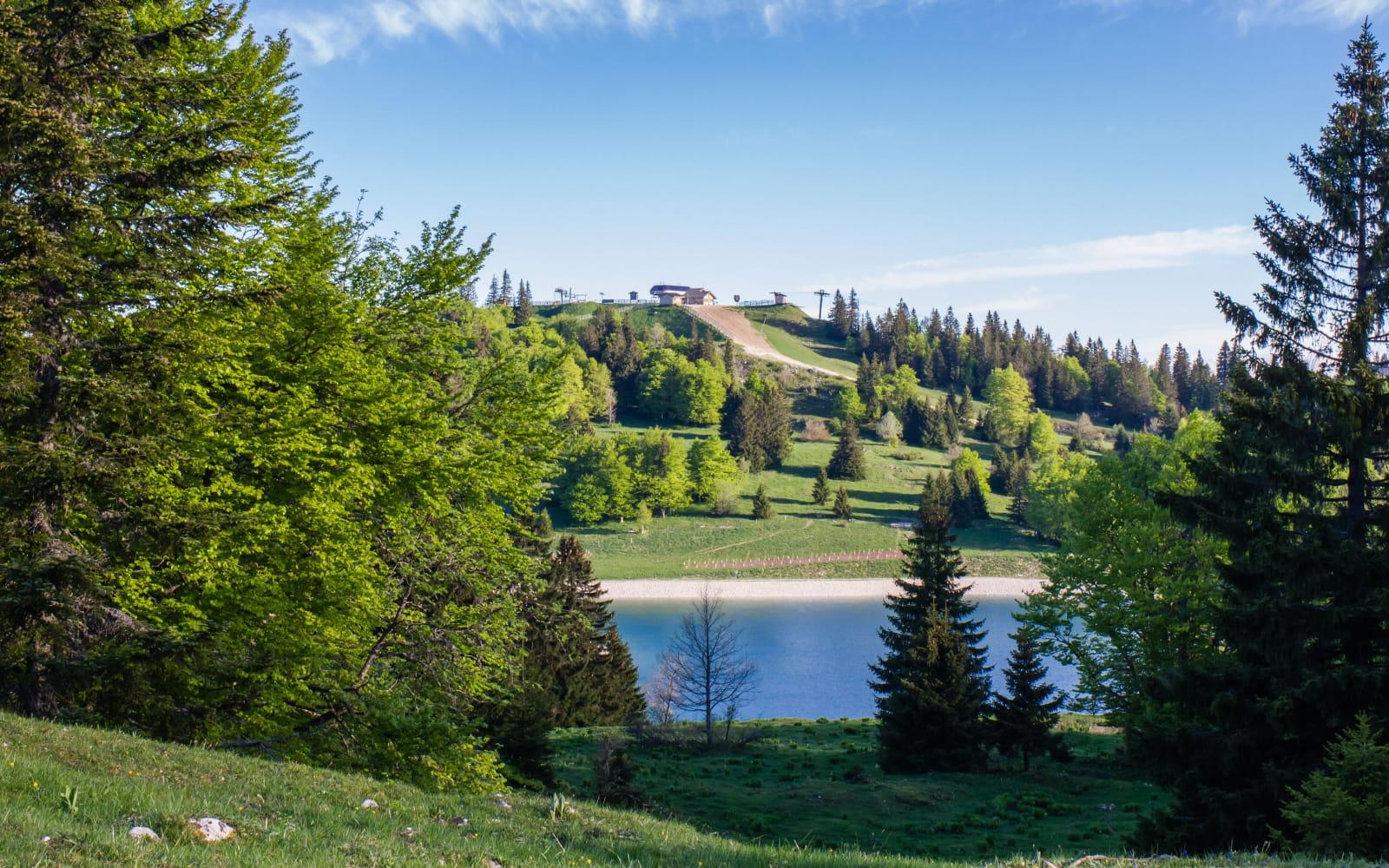 Lac du Morond