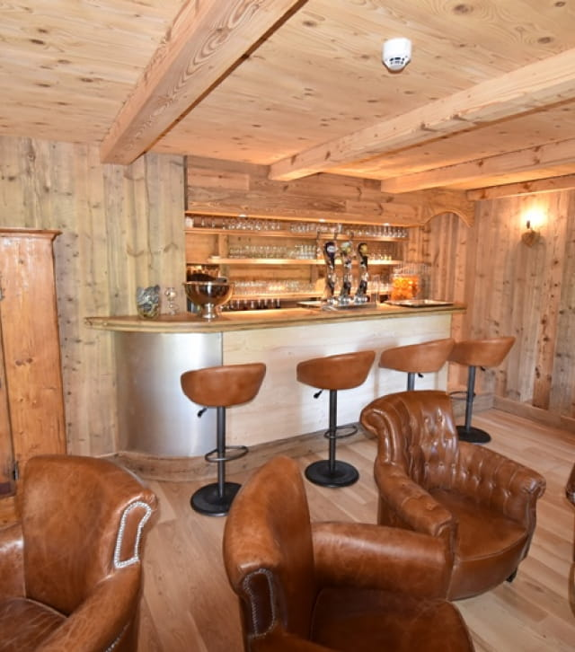 Bar Lounge du Tillau